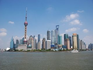 上海観光写真 に対する画像結果