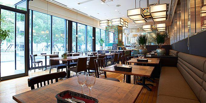 横浜・みなとみらいのデートの食事はココで決まり!おすすめのレストラン10選