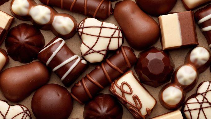 チョコレート中毒を加速させる!...