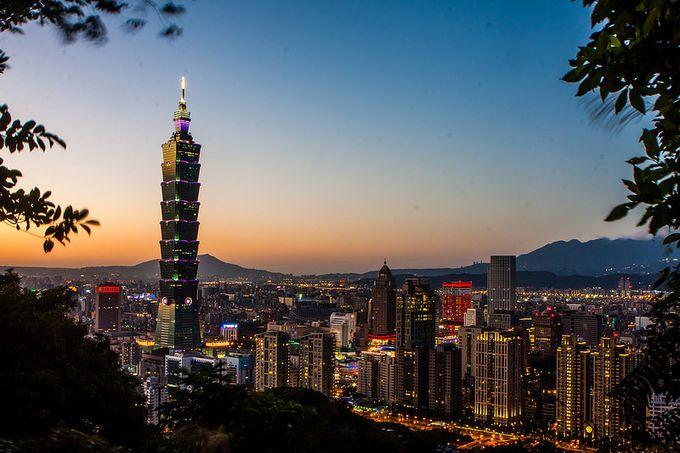 グルメだけじゃない!絶景の宝庫「台湾」の美しすぎる大自然 ...