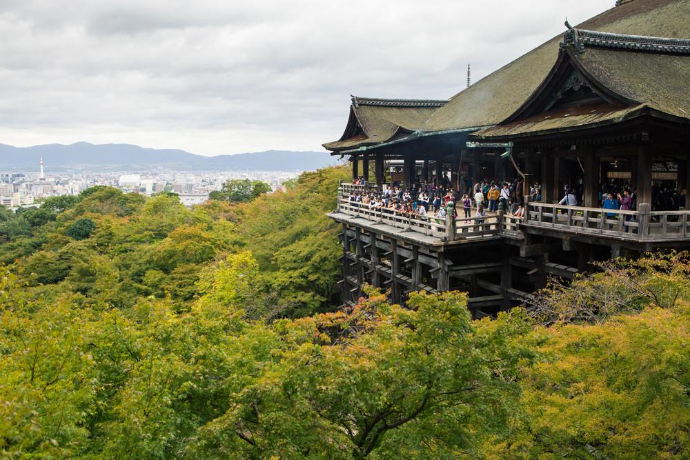 枚目の画像 | 京都旅行の定番 ...