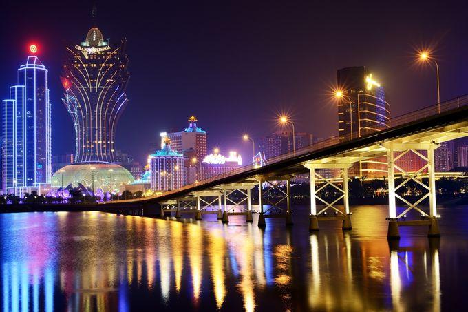 香港・マカオに旅行するなら体験しておくべき