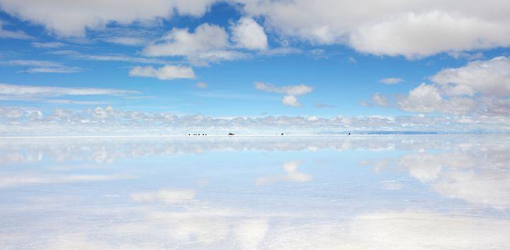 """ウユニ塩湖の絶景を諦めかけていたみなさん。日本にも絶景を見れるスポットがあるのを知っていましたか?地元に住んでいる私ですら知らなかったのでこれぞ """"秘境"""" と言えるでしょう!"""