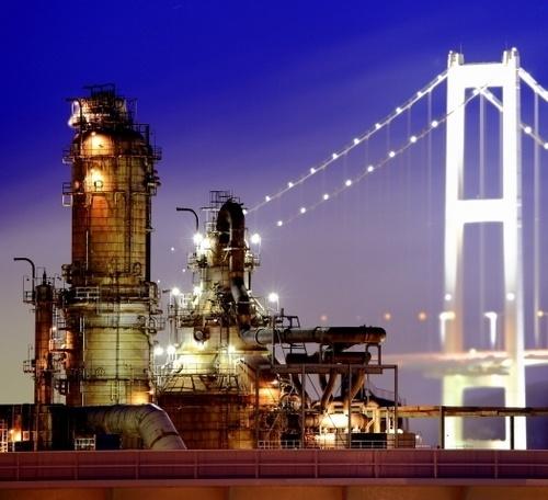 2015年は『工場萌え』ブーム? 日本五大工場夜景が美しすぎる                このまとめ記事の目次