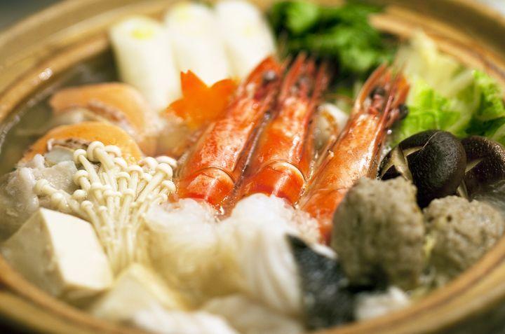 冬は鍋であったまろう!日本一の鍋を決めるイベントが新宿で開催します