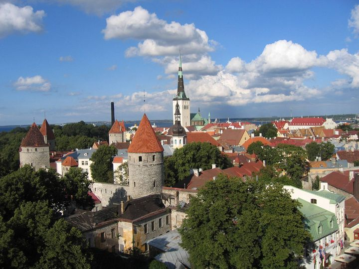 IT大国エストニアの知っておきた...