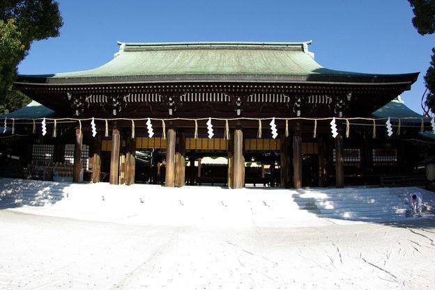 明治神宮 (観光情報) | 東京観光| VELTRA(ベルトラ)