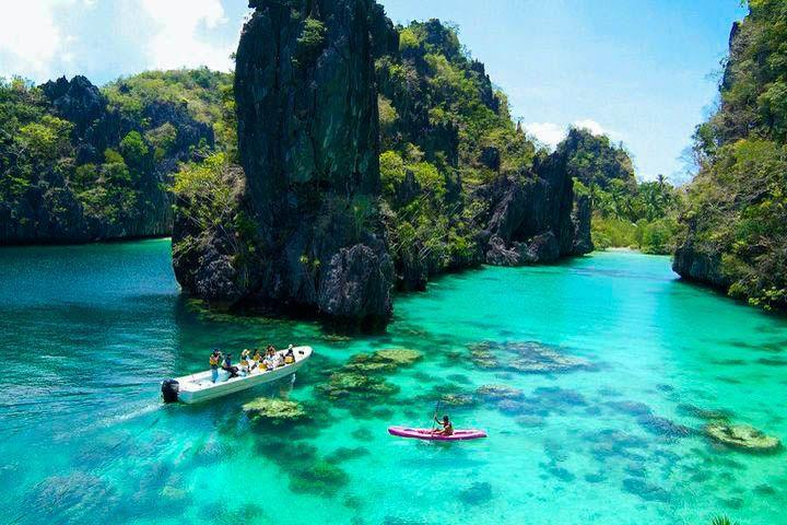 そこは神が創造した場所。フィリピン最後の秘境「エルニド」は想像を超える美しさ