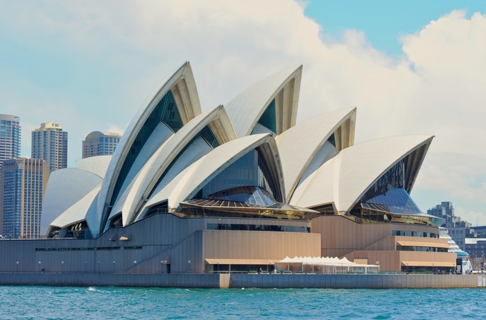 Best Places To Travel With Australian Dollar
