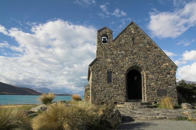 羊飼いの教会