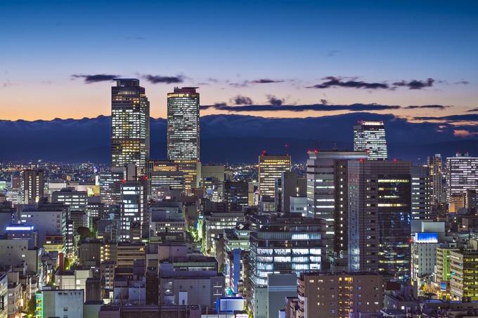 禁止通過! 名古屋推薦的旅遊景點10選當地人選擇