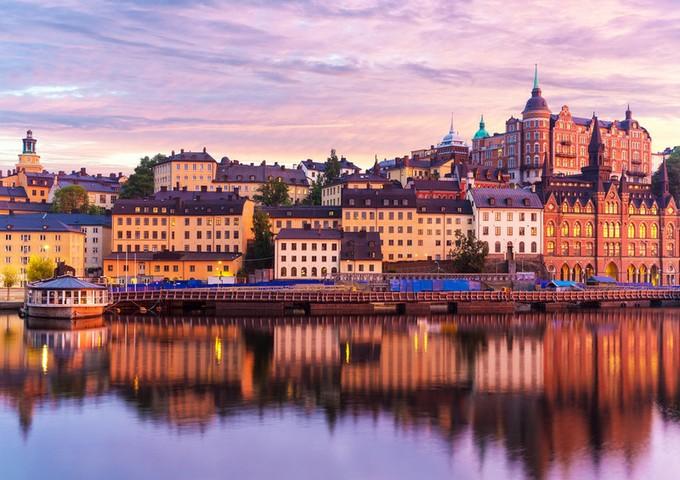 hemsida afrikansk beatiful i Stockholm
