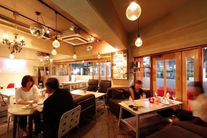 駅から近くて嬉しい!立川駅周辺の人気おすすめお洒落カフェ5 ...