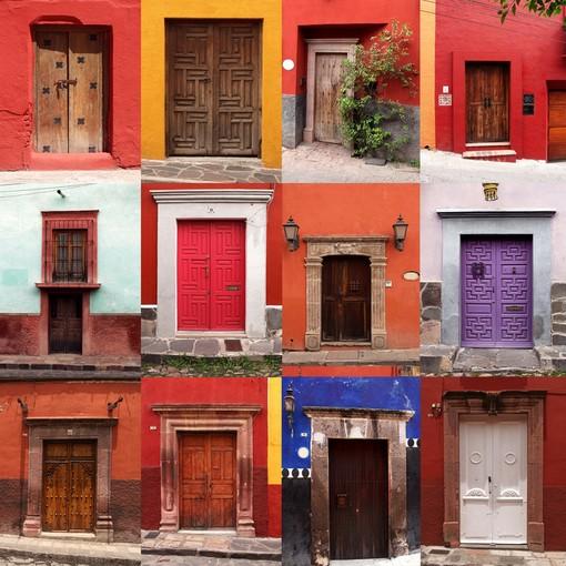 Retrip for Puertas coloniales antiguas