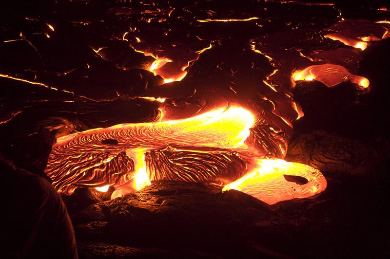 「ハワイ島 マグマ」の画像検索結果
